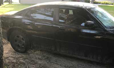 2007 Dodge Charger Sold to JunkCarMedics.com for $475