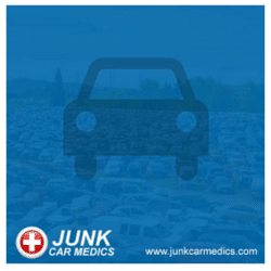 Listof Auto Junkyards in San Antonio, Texas