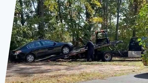 Get Free Junk Car Removal