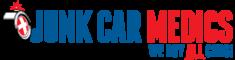 Junk Car Medics Logo