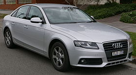 We Buy Audi A4 Vehicles