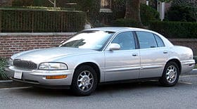 We Buy Buick Park Avenue Vehicles