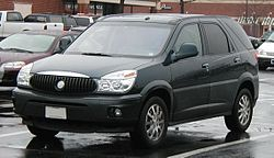 We Buy Buick Rendezvous SUV's