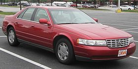 We Buy Cadillac Seville Vehicles