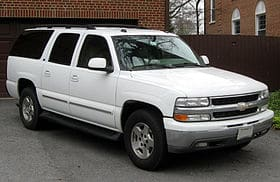 We Buy Chevrolet Suburban Trucks