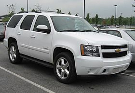 We Buy Chevrolet Tahoe Trucks