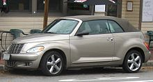 We Buy Chrysler PT Cruiser Vehicles