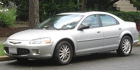 Sell My Chrysler Sebring | Free Valuations [View Recent Offers]