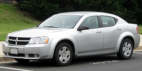 We Buy Dodge Avenger Cars