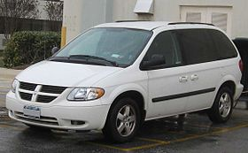 We Buy Dodge Grand Caravans