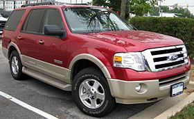 We Buy Ford Expedition Trucks