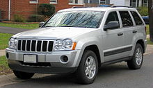 We Buy Jeep Grand Cherokee Vehicles