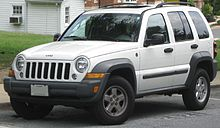 We Buy Jeep Liberty's