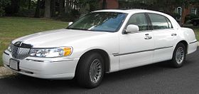 We Buy Lincoln Town Car Vehicles