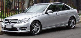 We Buy Mercedes Benz C-Class Cars