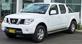 We Buy Nissan Frontiers