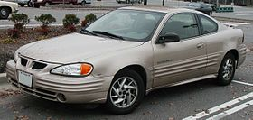 We Buy Pontiac Grand AM Cars