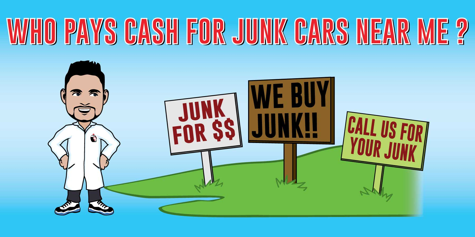 Cash For Junk Cars Online Quote Enchanting Cash For Junk Cars Learn How To Sell Junk Cars & Who Buys Them