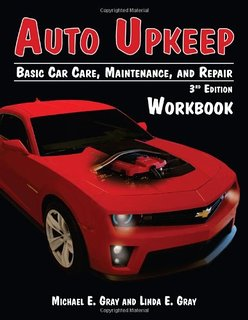auto upkeep basic car care maintenance and repair