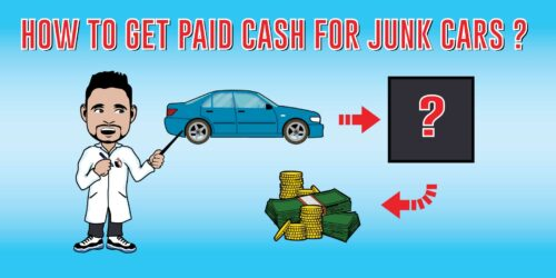 how to estimate junk car prices