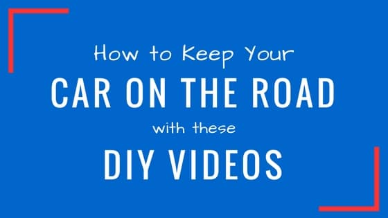 You don't have to rely on the professionals for every little car issue. Save money by learning DIY car maintenance and repair from these videos.