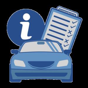 Junk Cars No Title, Registration
