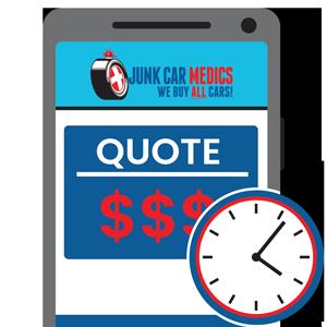 Junk Car Offers