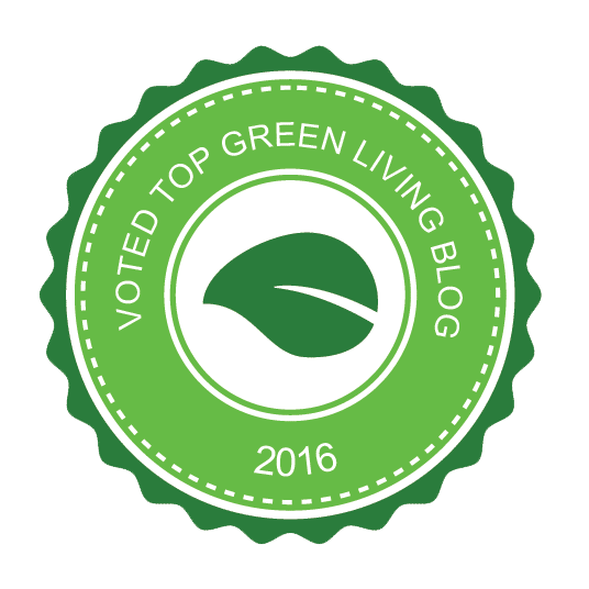 Top Green Living Blogs of 2016