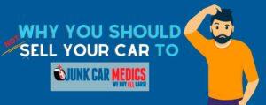 Why you should not use Junk Car Medics